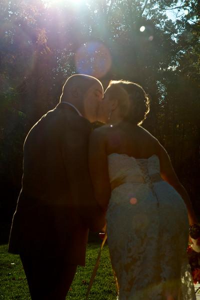 Brian & Ashley's Wedding